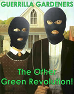 Other Green Revolution