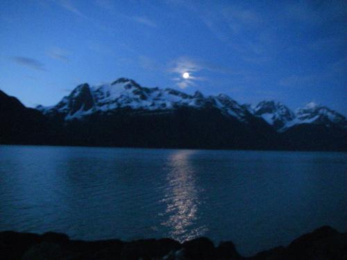 June 10 moon
