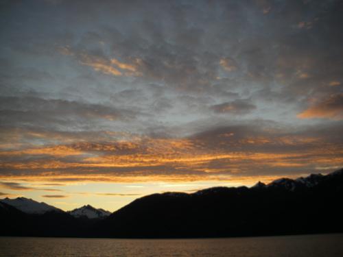 June 10 sunrise