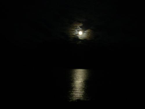 blue moon 2012, Haines, Alaska