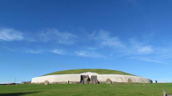 Bru na Boinne, Newgrange