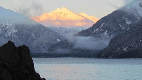 Coast Range, Alaska