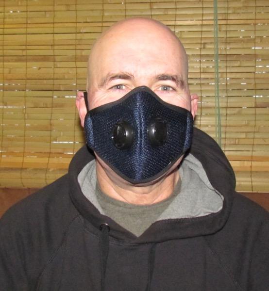 CCJK dust mask
