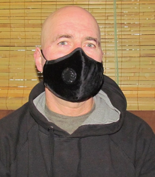 JKJK dust mask