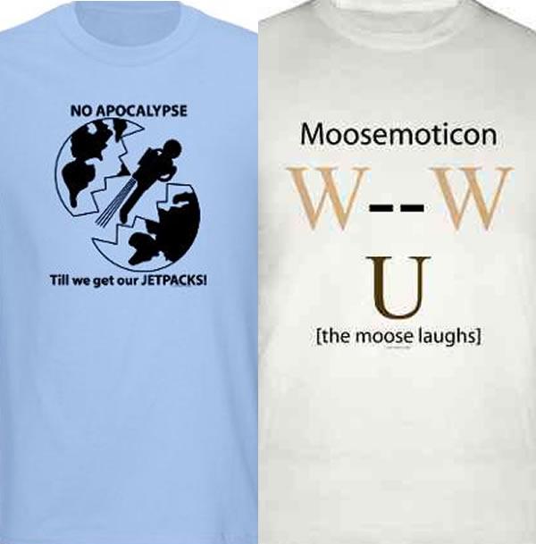 Zeiger Family Homestead T-shirt designs.