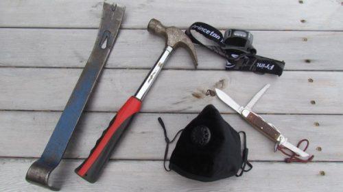 Homestead tools