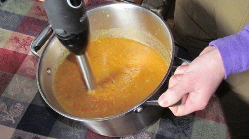 pub soup