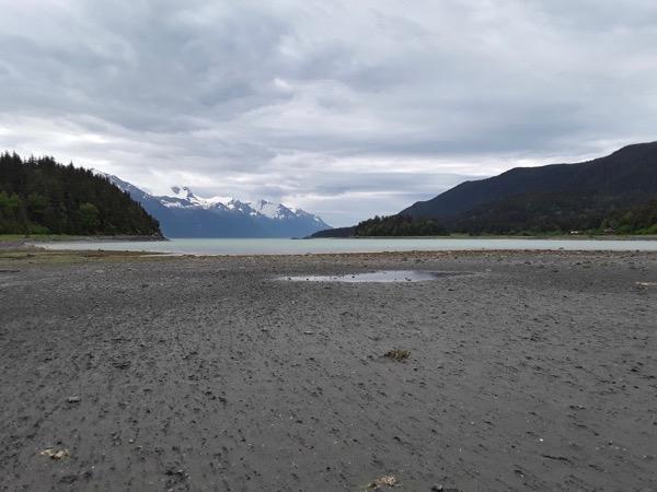 Mud Bay, Alaska