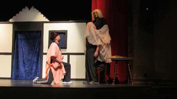 Haines Complete Works of William Shakespeare (abridged)